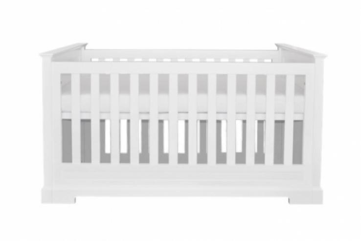 Kauge f/ür Kinderbett LZDseller01 3-teiliges Set f/ür Bettschiene f/ür Babybett f/ür Wiegen atmungsaktiv Schlaf- und Kauschutz